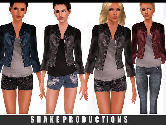 SET ShakeProductions S3-16-2