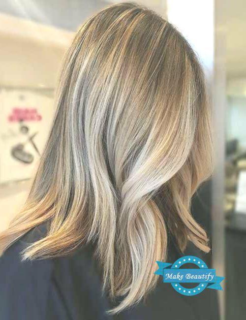 Top 25 Light Ash Blonde Highlights Hair Color Ideas For Blonde And Brown Hair Lightashblonde Hair Highlights Light Ash Blonde Light Brown Hair
