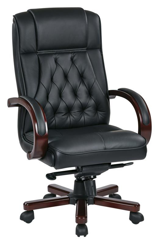 Leather Executive Chair Office Chair Design Office Chair Leather Office Chair