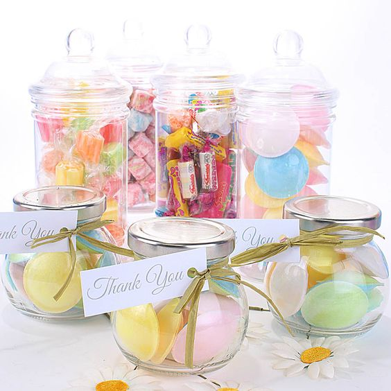 Baby Showers Gifts For Guests: Pinterest • The World's Catalog Of Ideas