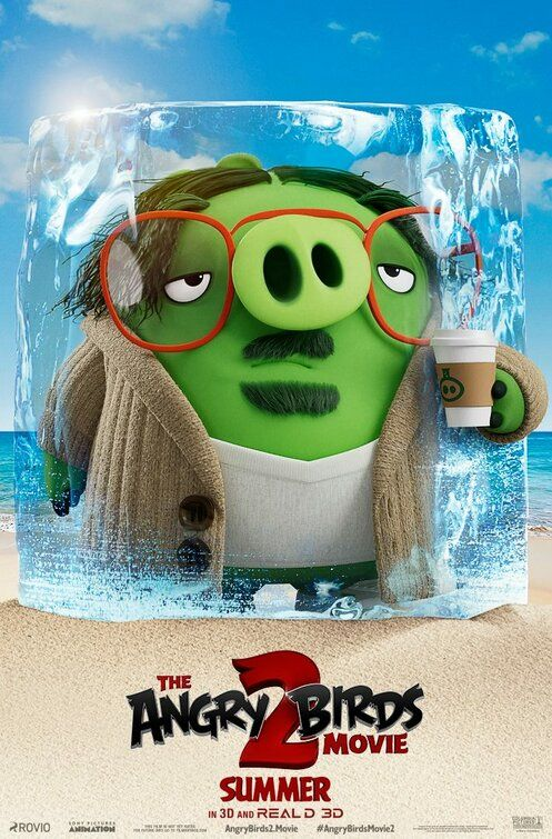 The Angry Birds Movie 2 2019 Filmes Filmes Completos Angry Birds