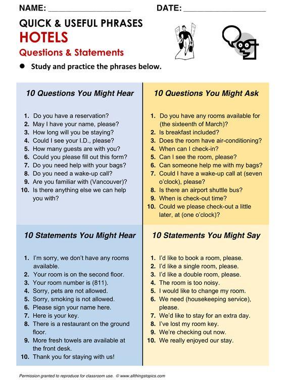 english useful phrases essays