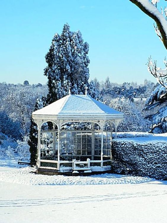 Botanical Gardens, Birmingham, UK