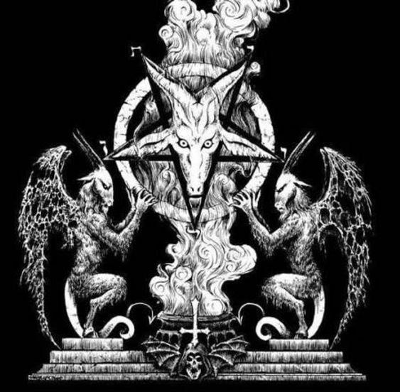 Satanismo........ 8c2683838b6c507b4efa0723cb6820c8