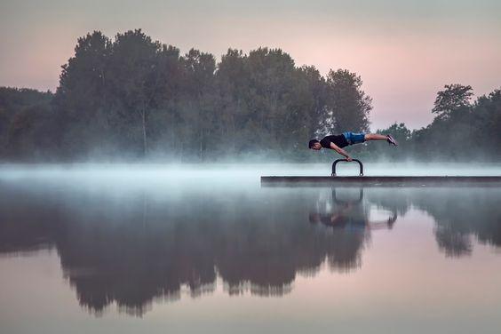 General 2000x1335 yoga yoga pants sports men outdoors water mist