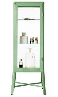 Fabrikör IKEA - could work as a good bathroom cabinet