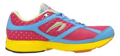 Womens Newton Running Gravity Running Shoe- Love these shoes! took 53 seconds off my best 5K time in these.