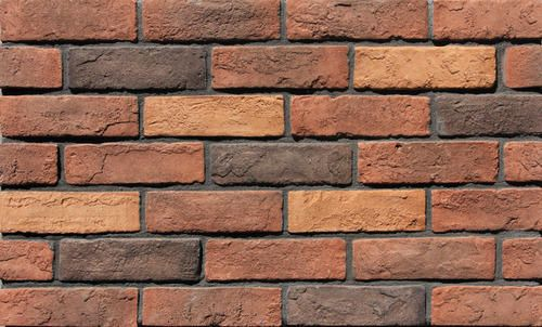 Features Wall Brick Look Brick Wall Cladding Rs 22 Piece Id 11434322562 Wall Cladding Exposed Brick Wallpaper Faux Brick Wall Panels