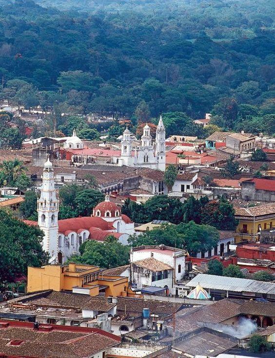 Atractivos turisticos Veracruz