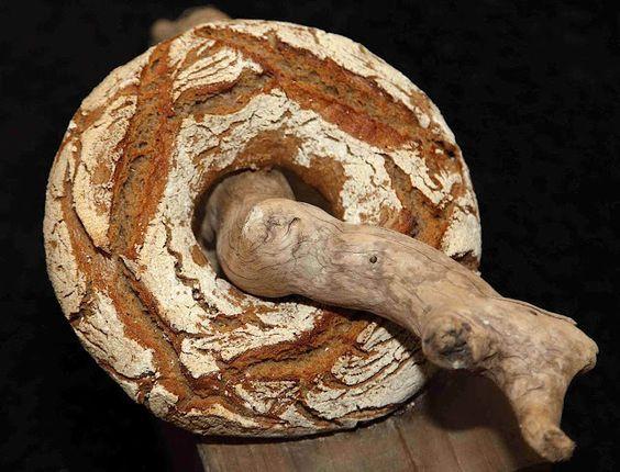 bernd's bakery: Bio-Brasciadela / Kantonsbrot Graubünden / Brascia...