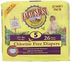 Chlorine Free Size 5 Diapers Baby - http://baby.goshoppins.com/diapering/chlorine-free-size-5-diapers-baby/