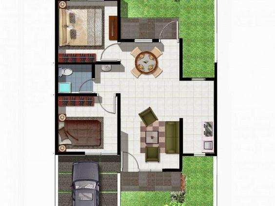 1000+ ide tentang Desain Exterior Rumah di Pinterest