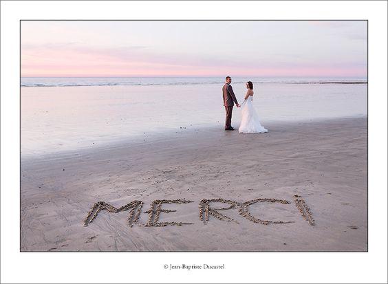 photo mariage couple originale plage | Séance portrait de couple « after day » sur la plage de Mers les ...