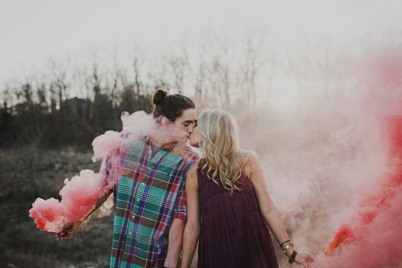 Pin On Gender Reveal Smoke Announcements