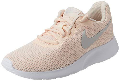 Nike Women S Tanjun Guava Ice Vast Grey White Size 8 B M Https Www Amazon Com Dp B07cy6sd2y Ref Cm S Running Shoes Fashion Nike Women Nike Fashion Outfit