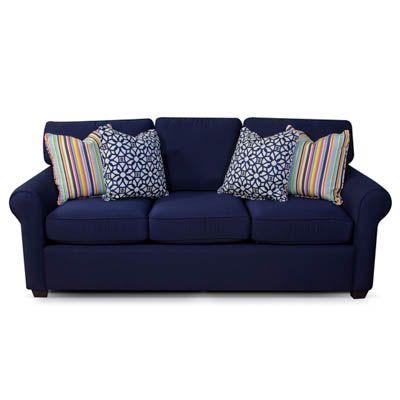 living spaces wrigley sofa