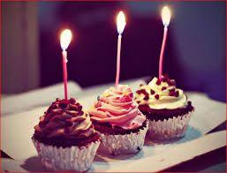 birthday cupcakes - Buscar con Google