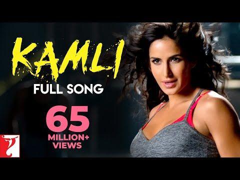 Kamli Full Song Dhoom 3 Katrina Kaif Aamir Khan Sunidhi Chauhan Pritam Amitabh B Youtube In 2020 Dj Songs List Dj Songs Song List