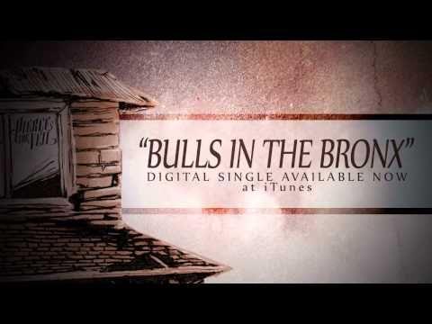 Pierce The Veil - Bulls In The Bronx