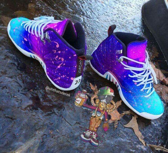 Dirty Sprite Future Jordans Shoes