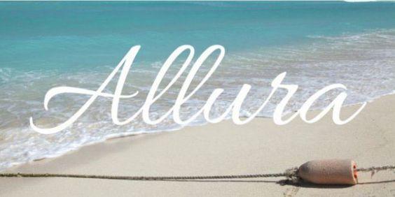 Calligraphy Font Gratis dan Cantik untuk Mempercantik Blog
