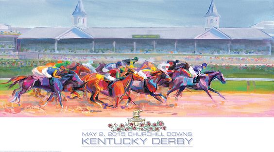 2015 Kentucky Derby Betting Odds & What To Watch For - http://movietvtechgeeks.com/2015-kentucky-derby-betting-odds-what-to-watch-for/-This is a jam packed weekend of sporting events, and the 2015 Kentucky Derby is one of them keeping odds makers busy getting ready for the gates at Churchill Downs to open. As of this morning American Pharoah is still set as the betting favorite while Dortmund is right behind and a very close second.