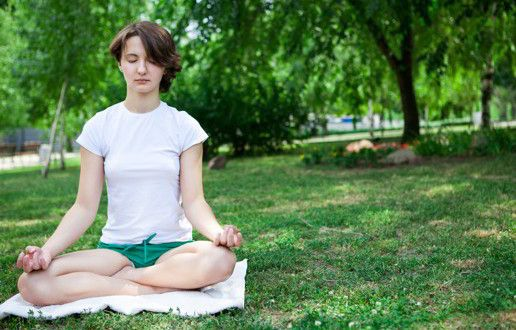 O estresse nos faz engordar até 11 kg por ano