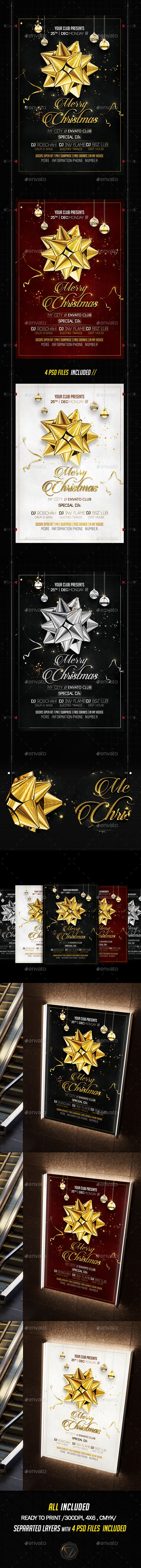 christmas flyer design template holidays events flyer design christmas flyer design template holidays events flyer design template psd here