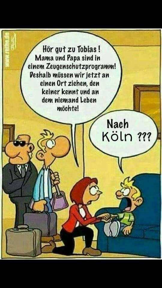 ruthe cartoon mama und papa