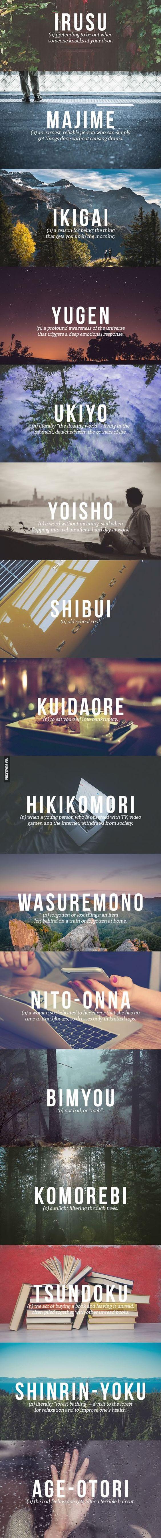 Turning Japanese, I really think so.