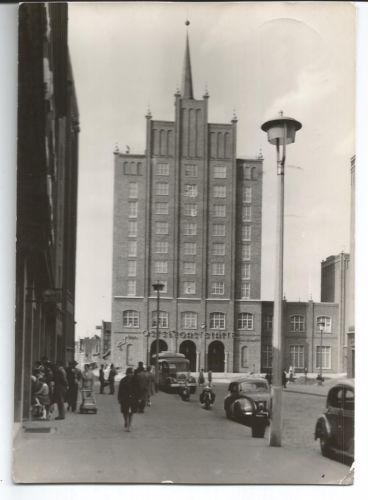 Rostock, Breite Straße