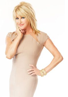 The SUZANNE Show on Lifetime -This one-hour weekly show invites you to join Suzanne Somers, her expert guests and celebrity friends for conversations unveiling ways you can achieve an ageless and more fulfilling life.