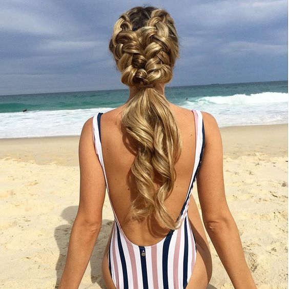 awesome 35 Gorgeous Ideas on Two French Braids – For the Gorgeously Untamable Hair