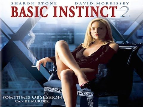 Hbo Bajos Instintos Youtube Basic Instinct Movie Basic Instinct Sharon Stone