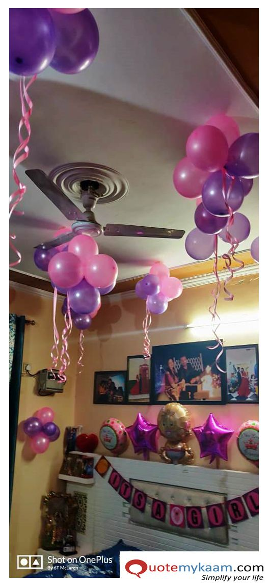 Baby Welcome Decoration Baby Decor Balloon Decorations Naming Ceremony Decoration