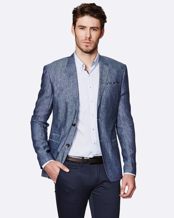Smart-casual is the most misunderstood dress code. Somewhat of an oxymoron, smart-casual renders most men clueless on what to wear. In order to understand what constitutes as smart casual, we need ...