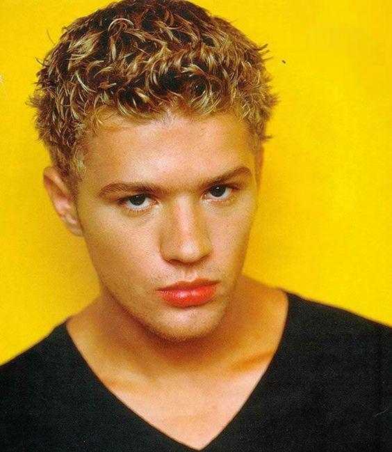 Ryan Phillipe blonde c... Ryan Phillippe Actor