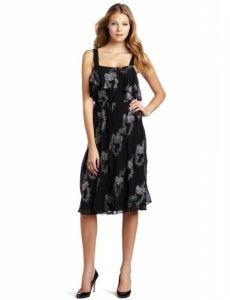 Cheap Plenty by Tracy Reese Women's Petite Flounced Slip Dress: