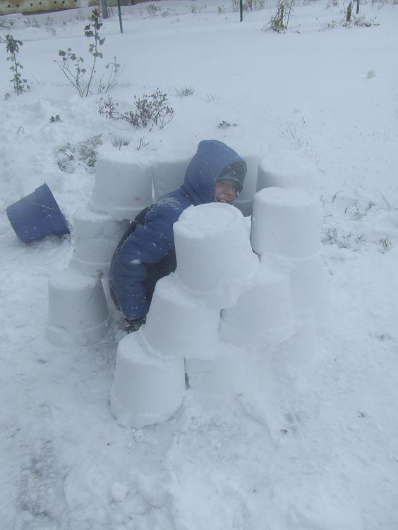 téli mozgás gyerekeknek