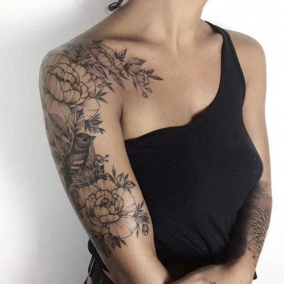Half Sleeve Tattoo Generator Halfsleevetattoos Tattoos For Women Half Sleeve Sleeve Tattoos For Women Upper Half Sleeve Tattoos