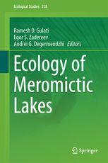 Ecology of Meromictic Lakes | Ramesh D. Gulati | Springer: