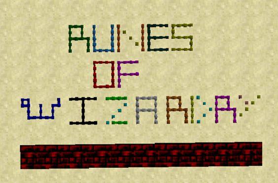 New post (Runes of Wizardry Mod 1.8/1.7.10) has been published on Runes of Wizardry Mod 1.8/1.7.10  -  Minecraft Resource Packs