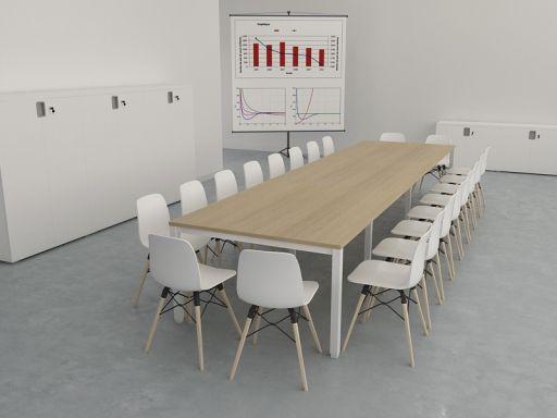 Table De Reunion Pas Cher Table De Reunion Table Idees Pour La Maison
