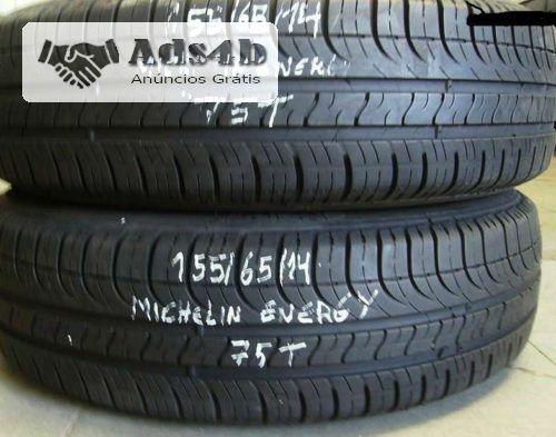 Durante as Festas de São Pedro até fim do mês Julho Pneus semi novos nacionais da medida 155/65r14, cada pneu 15EUR. Oferecemos a montagem e calibragem pneus. Já temos Serviço de Alinhamento...