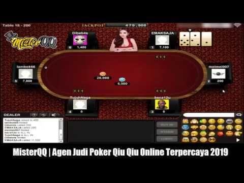Trik Tips Cara Hebat Bermain Domino 99 Misterqq Poker Mainan Meja