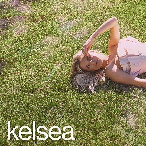 Kelsea Vinyl Kelsea Ballerini In 2020 Kelsea Ballerini Album Covers Music Albums