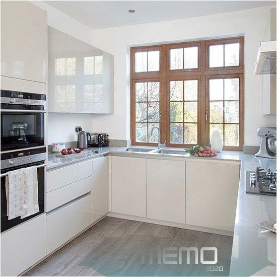 Jan 25 2017 1000 Ideas About U Shaped Kitchen On Pinterest Small U Shaped Kitchenideasmoder In 2020 Modern Kitchen Design White Modern Kitchen Modern Kitchen
