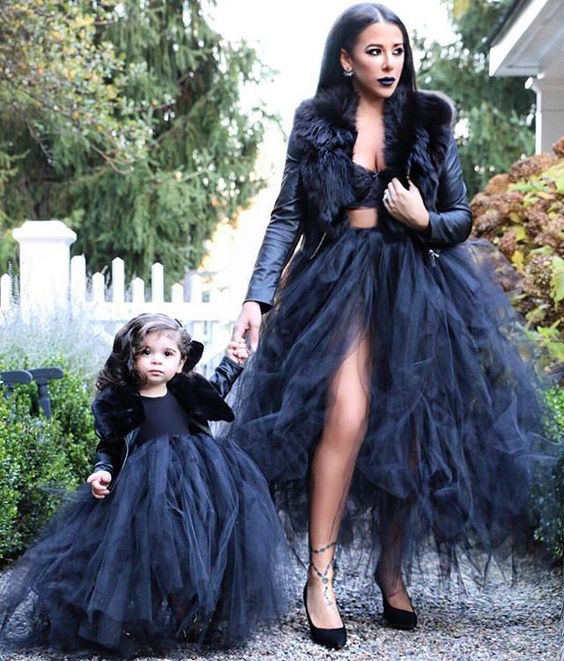 Kids fashion: