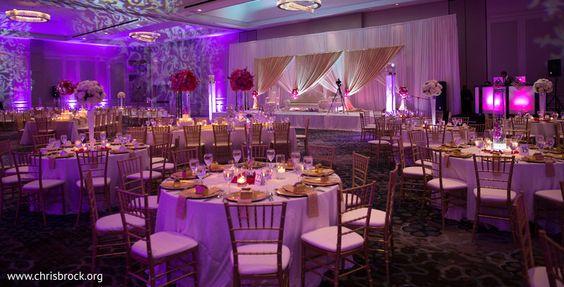 Reception http://maharaniweddings.com/gallery/photo/30252 @chrismbrock/wedding-photography