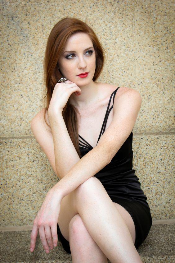 Solana Hawkenson.  Aaron Ingram Photography